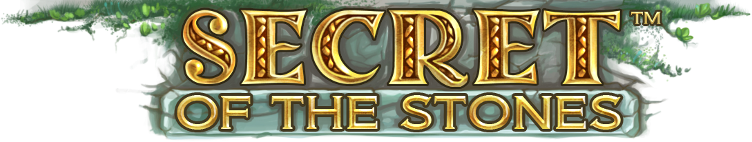 NetEnt Secret of the Stones Slot