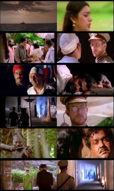 Kaalapani (Siraichalai ) Hindi - Tamil - Malayalam Full Movie Download