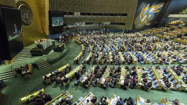 """TAPOL dan ETAN di UNGA-73: Mengoreksi Catatan Tentang Pelanggaran HAM di West Papua dan Resolusi PBB Tahun 1969 Mengenai """"PEPERA"""""""