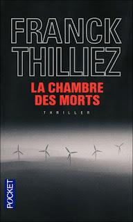 La Chambre des Morts (Franck Thilliez)