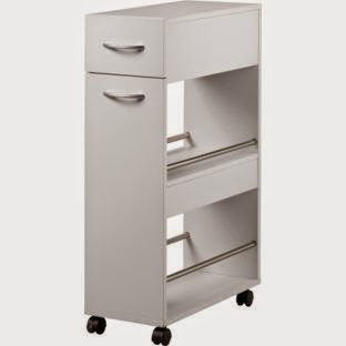 Argos Kitchen Trolley