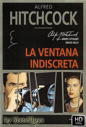 La Ventana Indiscreta [1080p] [Latino-Ingles] [MEGA]