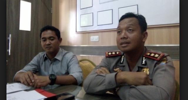 Kapolres Rembang Bantah Lucuti Atribut Anggota FPI