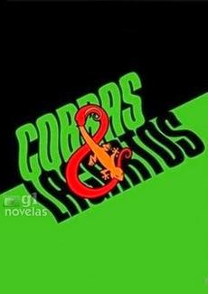 Assistir Cobras & Lagartos