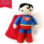 PATRON GRATIS SUPERMAN AMIGURUMI 21100