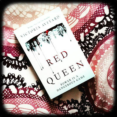 Red Queen (Red Queen #1) by Victoria Aveyard