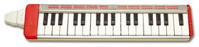 日本発のケンハモ(鍵盤ハーモニカ)