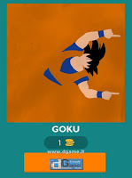Soluzioni Guess the Dragon Ball Livello 2