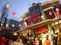 Netizen Heboh! Di Era Ridwan Kamil, Ada China Town di Kota Bandung