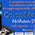 Blog Tour : Color Me Rich by Mohan Deep