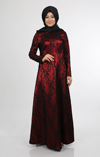 uygun tesettür elbise