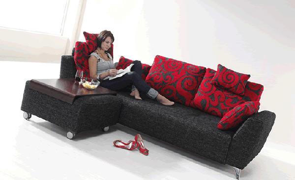 Model Sofa Fleksibel Modern untuk Ruang Tamu