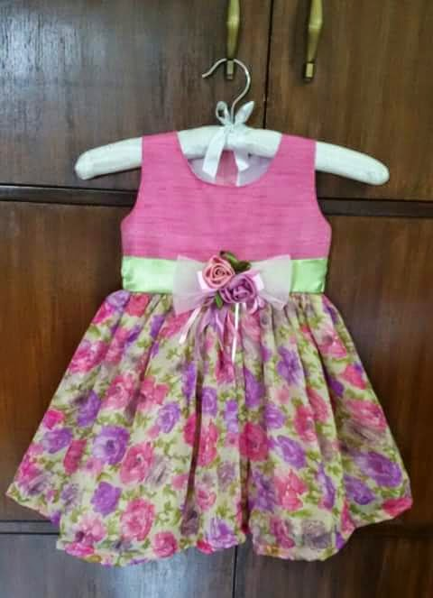 Silver Lace Children's clothing store