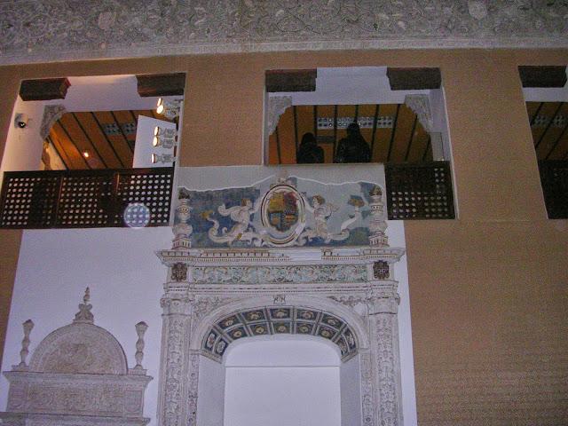 los judíos en Toledo
