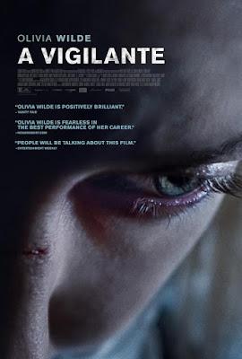 A Vigilante [2018] [DVD] [NTSC] [Subtitulada]
