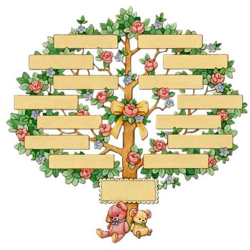 Imagen de arbol para imprimir imagenes y dibujos para for Las partes de un arbol en ingles