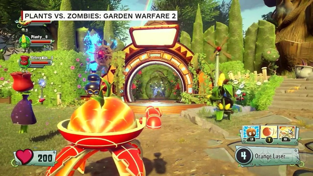 Attractive Download Plants Vs Zombies Garden Warfare 2 | PC