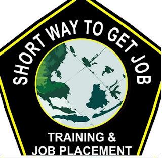 Lowongan Kerja Terbaru LPK SHORT WAY TO GET JOB Juli 2017
