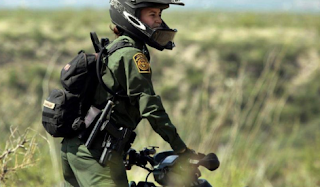 Smuggling Network Guided Illegal Immigrants From Middle East Terrorist Hotbeds To U.S. Border