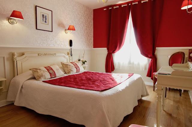 Hotel Chopin em Paris