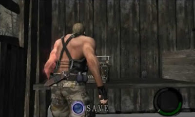 Download Mod Jack Krauser Resident Evil 4 PC Work 100%