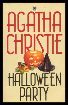 Agatha Christie - Pesta Halloween