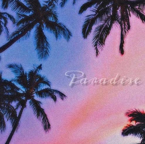 QUINSHA - PARADISE
