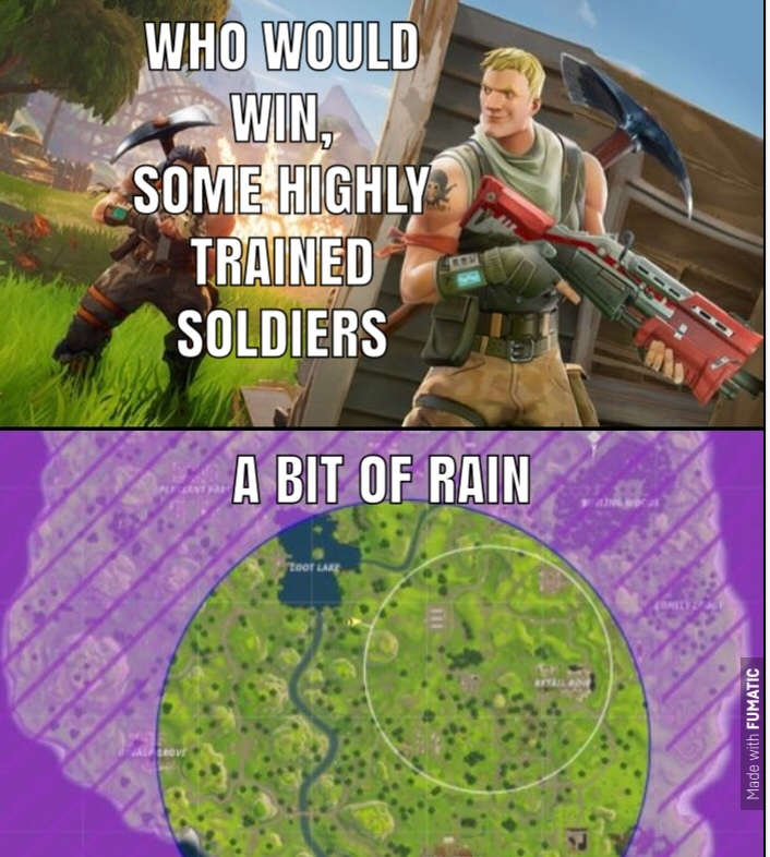 40 Hilariously Funny Fortnite Memes To Make You Laugh Best Wishes