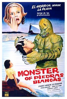 Monster of Piedras Blancas 1959