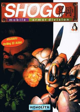 Shogo Mobile Armor Division PC Full [MEGA]