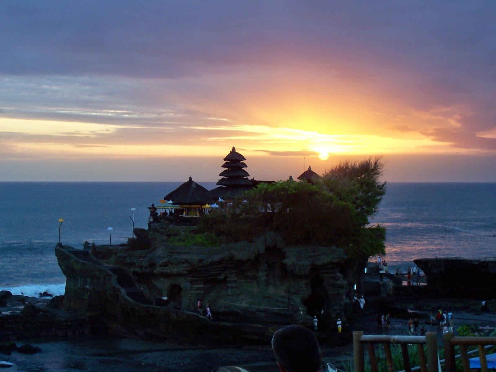 Liburan Ke Bali Murah Meriah