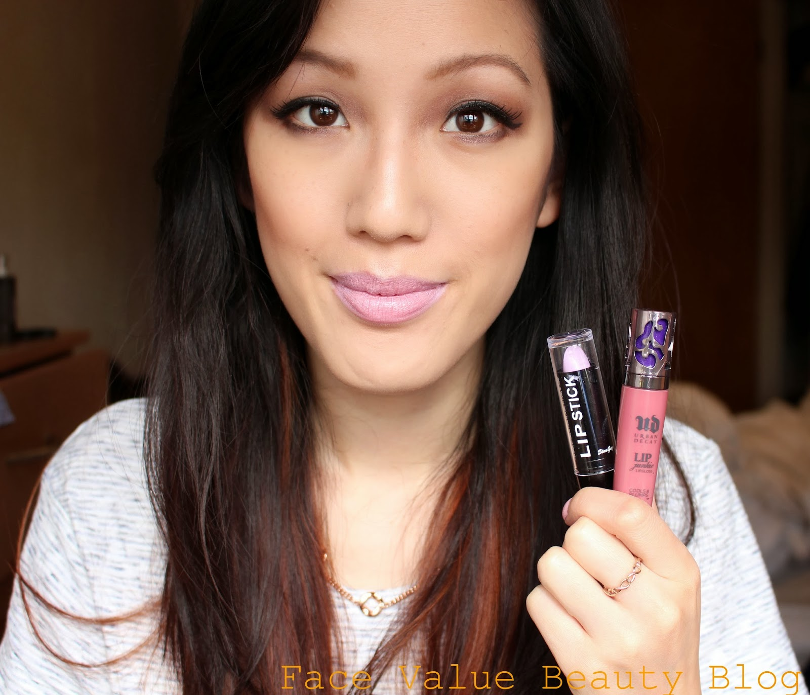 stargazer lilac lipstick jessie j lilac lip beauty makeup review