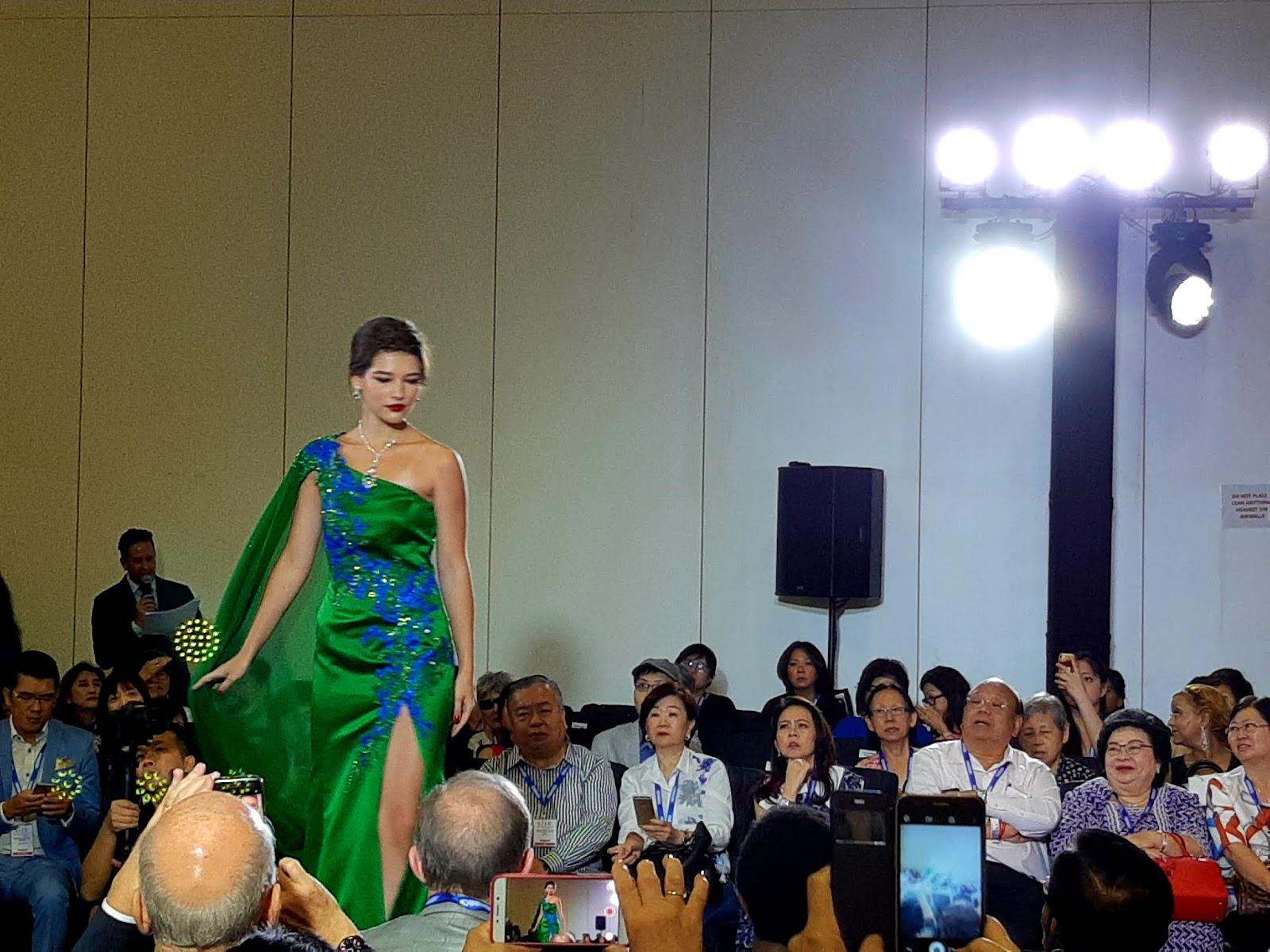 Fashion hosiery beauty supply inc