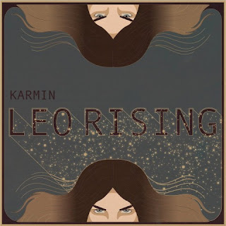 Karmin - Leo Rising (2016) -  Album Download, Itunes Cover, Official Cover, Album CD Cover Art, Tracklist