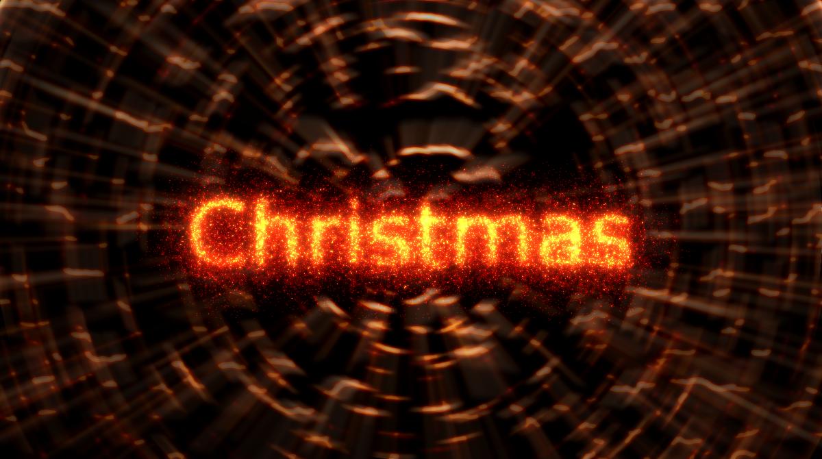 Oggi è il 24 dicembre 2014