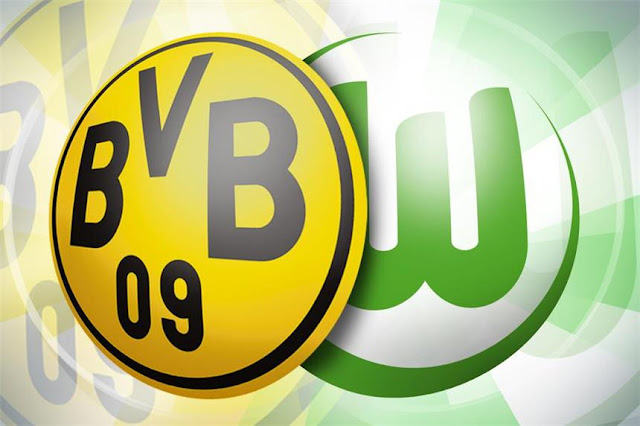 Borussia Dortmund vs Wolfsburg Full Match & Highlights 14 January 2018