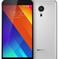 Tutorial Flashing Firmware Meizu M5 Marshmallow - android