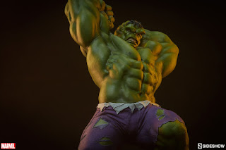 Pre-order de Hulk! Avengers Assemble Collection - Sideshow Collectibles