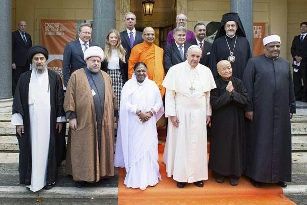 Resultado de imagem para Diálogo interreligioso