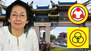 SUPP Kuching Mencadangkan 3 Calon Bagi Kerusi Parlimen Kuching