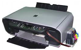 Download Canon PIXMA MP145 Driver