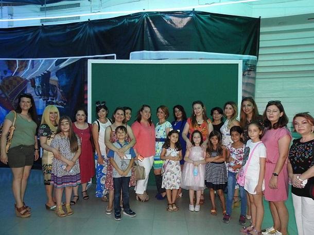 istanbul akvaryum, anne bloggerlar