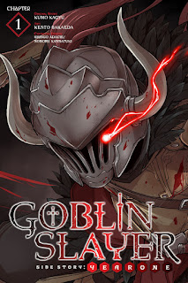 Goblin Slayer Gaiden Year One Bahasa Indonesia