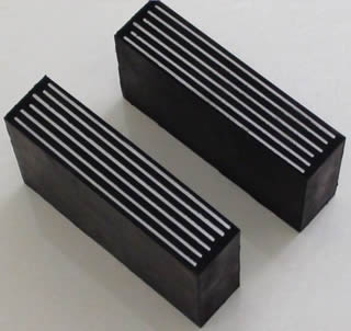 fungsi steel elastomer bearing pads adalah