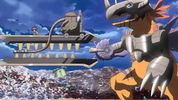 Digimon Adventure (2020) Episode 42