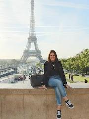 Diário de Paris: 3.º dia na Torre Eiffel e Jardim do Luxemburgo