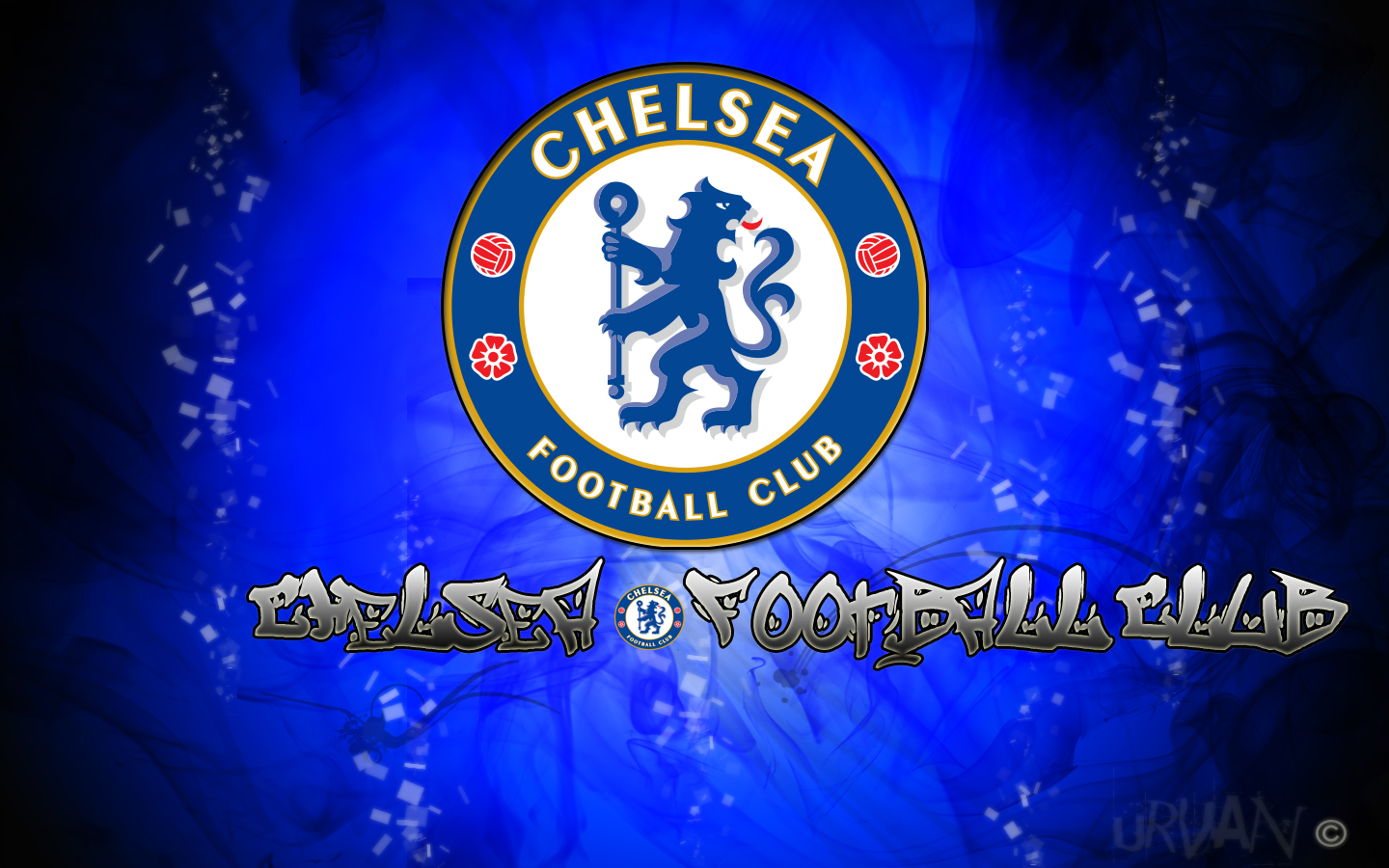 Chelsea FC Pictures And Videos: Chelsea FC Logo HD