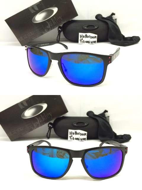 ... czech kacamata oakley holbrook titanium. warna lis grey lensa hitam  588d2 6b336 79e12d5f5a