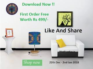 Freebie Deal