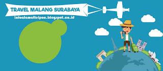travel malang juanda surabaya